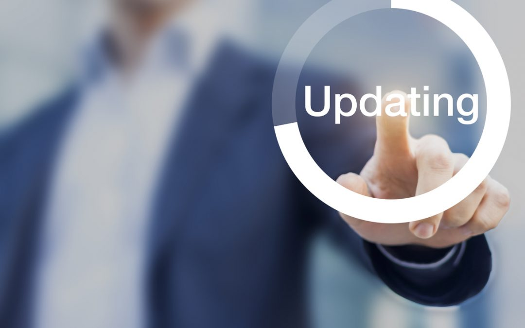 IBMi V7 OS Release Update